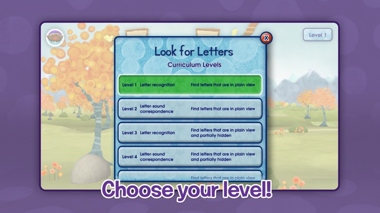 Wallykazam! Letter and Word Magic screenshot-4