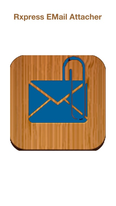 download RXpress EMail Attacher apps 2