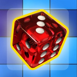 Farkle Hot Dice Roller - Deluxe 10,000 Active Casino Game (Free)