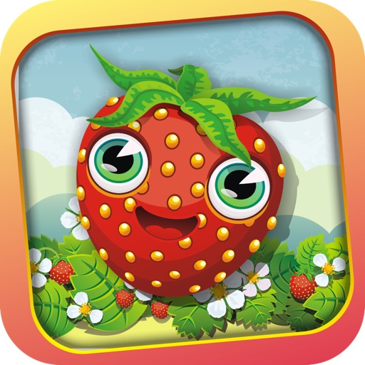 Amazing Farm Scramble Mania icon