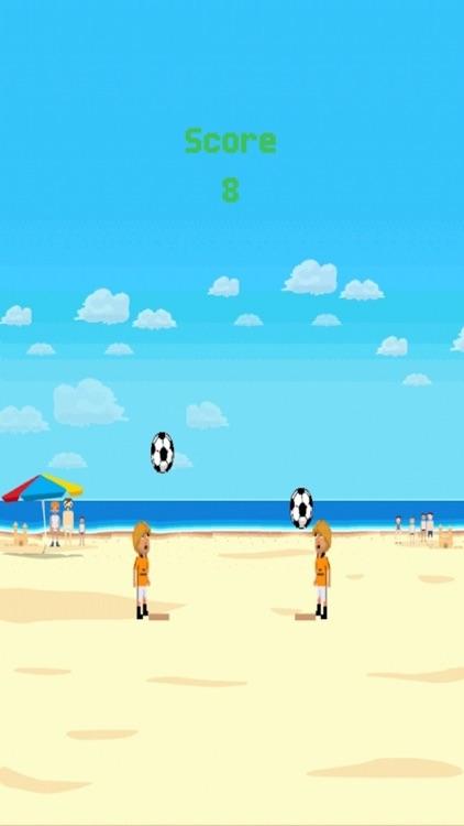 Real Juggling : Super Football Game screenshot-3