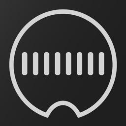Ícone do app midimux