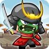 Amazing Samurai Night - 日本の武士の冒険