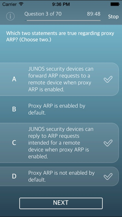 JN0-332 Juniper Networks Certified Specialist Security (JNCIS-SEC) - Exam  Prep by Visar Jusufi