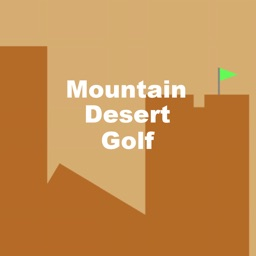 Mountain Desert Golf