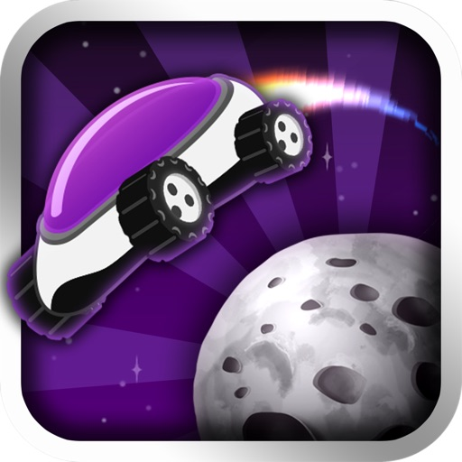 Lunar Racer icon