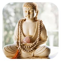 HD Wallpapers for Buddha - iPad Version