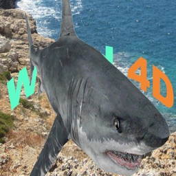 World 4D - Augmented Reality