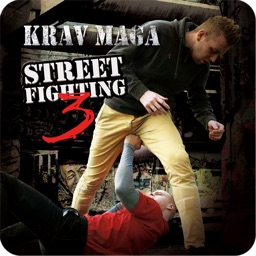 Krav Maga - Street Fighting vol.3 - Self-Defense