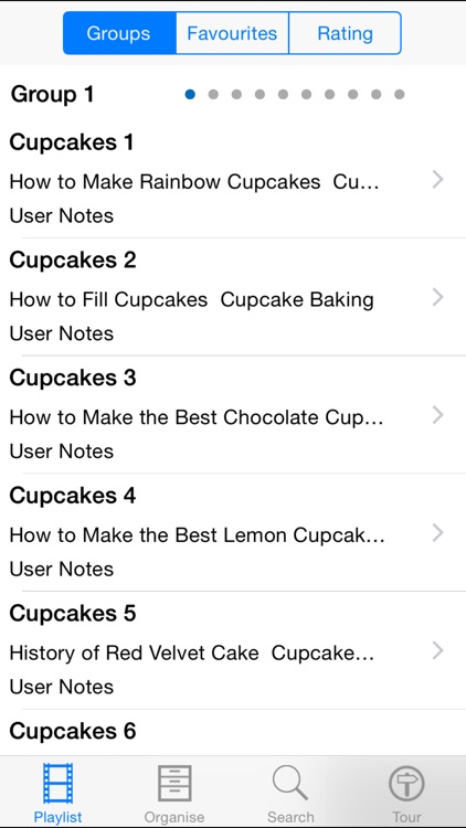 Cupcakes For All screenshot-1