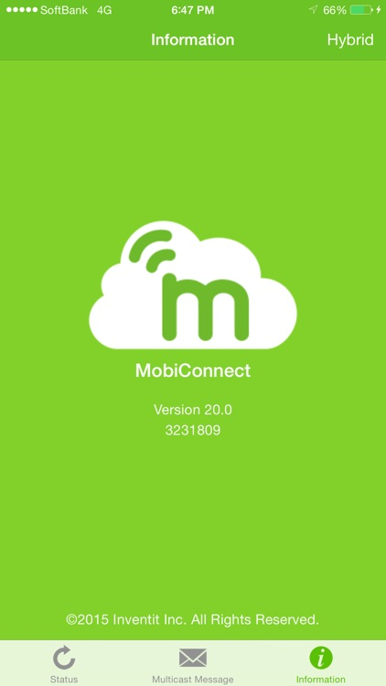 MobiConnect MDM Agent screenshot-3