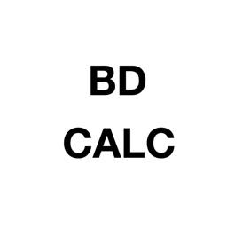 ExternalBallisticCalculator