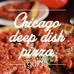 Chicago Deep Dish Pizza Guide - the insider's guide to the best deep dish, stuffed crust and pan pizzas across Chicago