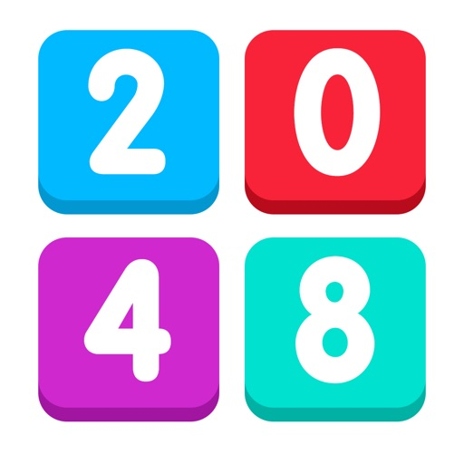 2048 Color Classic