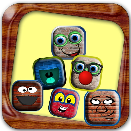 Free Game Brick Builder Stack Em Up icon