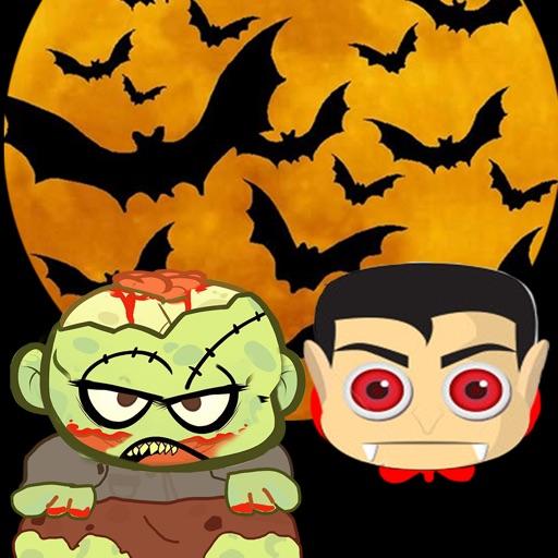 Zombis VS Vampires