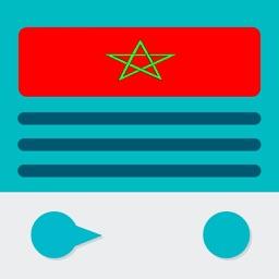 Radios Maroc راديو المغرب !