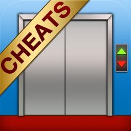 Cheats for 100 Floors:)