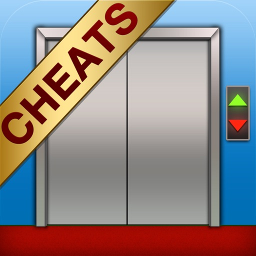 Cheats for 100 Floors:)