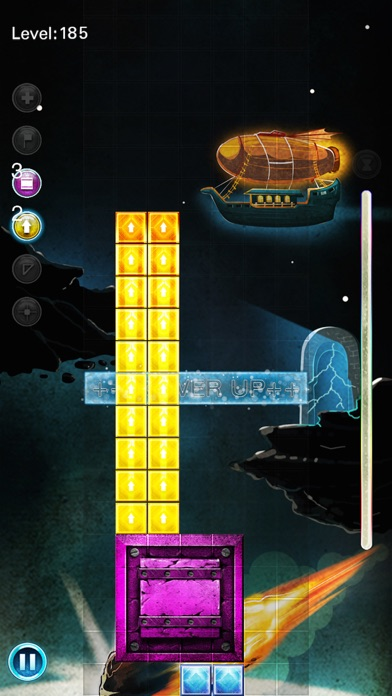 Stacker Infinity - Fun Arcade Game screenshot three