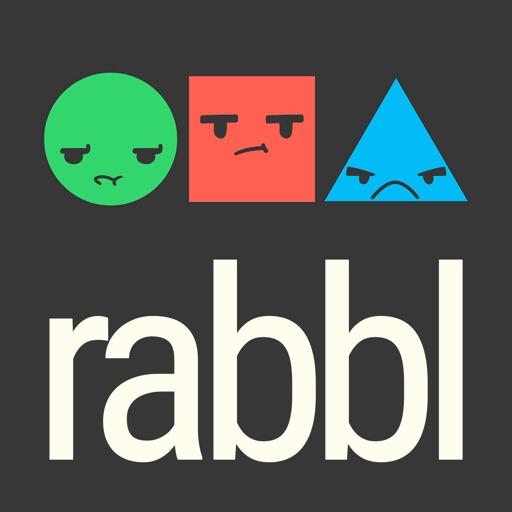 rabbl - Frantic Shape Matching