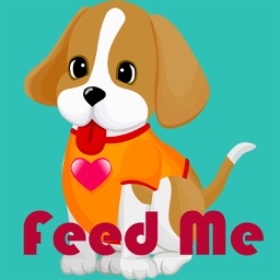 Animal Puzzle: Feed The Cute Animals, Kids Game, Preschool Learning