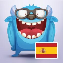 Learn Spanish Game