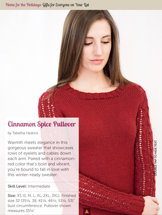 I Like Knitting Magazine screenshot-3