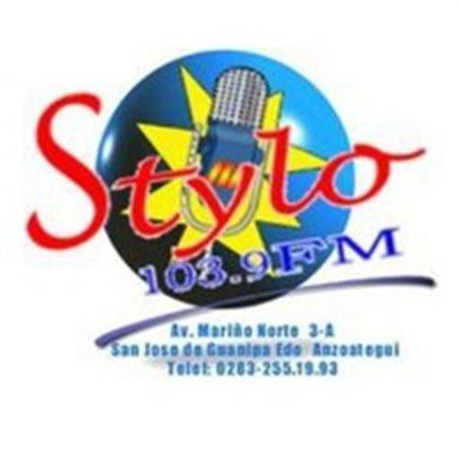 STYLO 103.9 FM