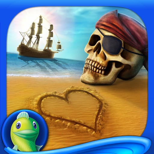 Sea of Lies: Mutiny of the Heart HD - A Hidden Object Game with Hidden Objects