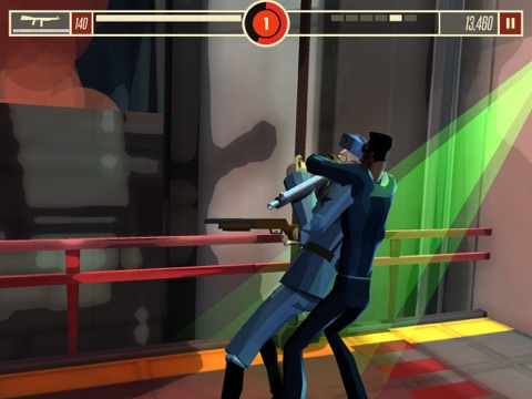 Screenshot #2 for CounterSpy™
