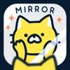鏡ミラー 1秒でチェックできる鏡アプリ