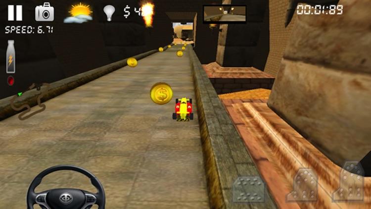 Kart Racing 3D Free Car Racing Game