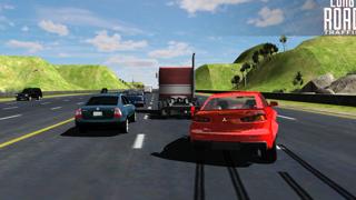 Long Road Traffic Racingのおすすめ画像4