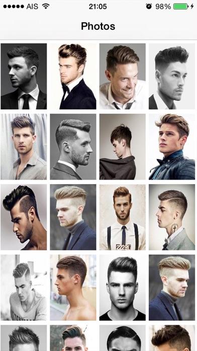 Men Hairstyle Undercut App Price Drops