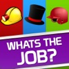 What's the Job? Free Addictive Fun Industry Work Word Trivia Puzzle Quiz Game!