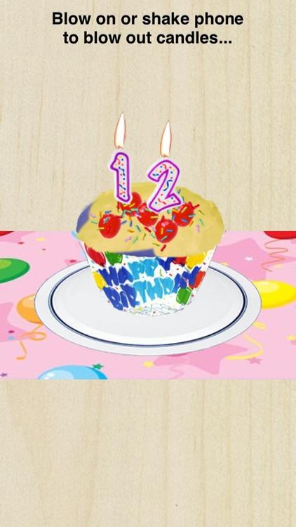 Cupcakes! Holiday Edition screenshot-4