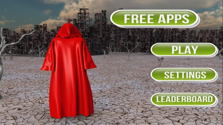 Goblin Assassins 3D  - Extreme adventure game for elite warfare against storm sky fighters (full version) screenshot-4