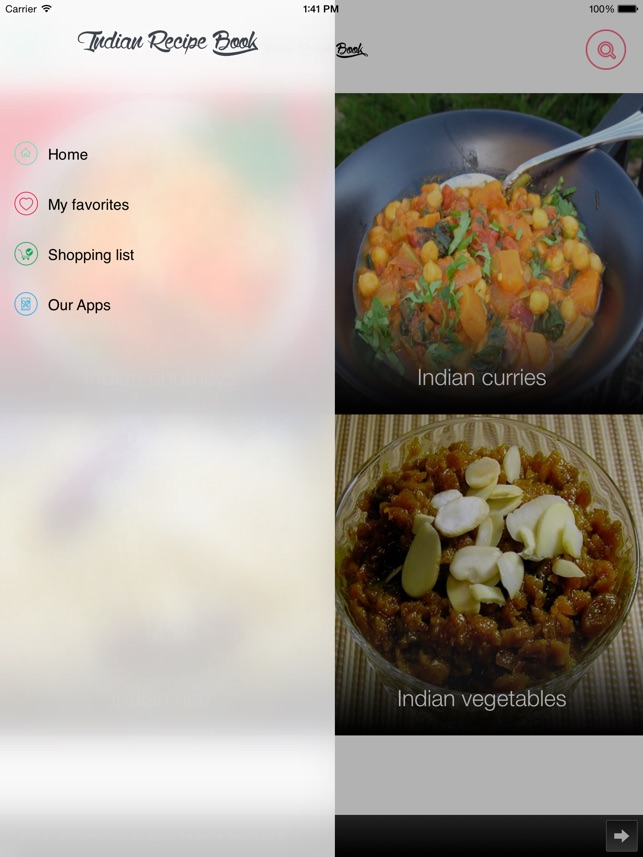 Indian recipes free on the app store forumfinder Images
