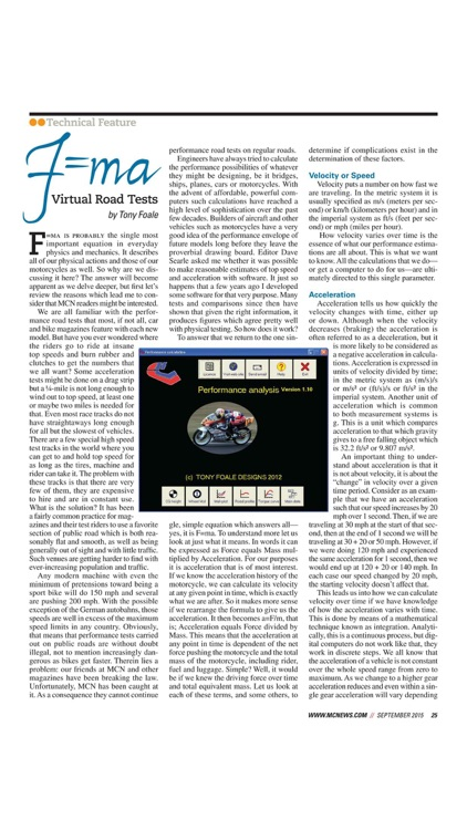 Motorcycle Consumer News screenshot-1