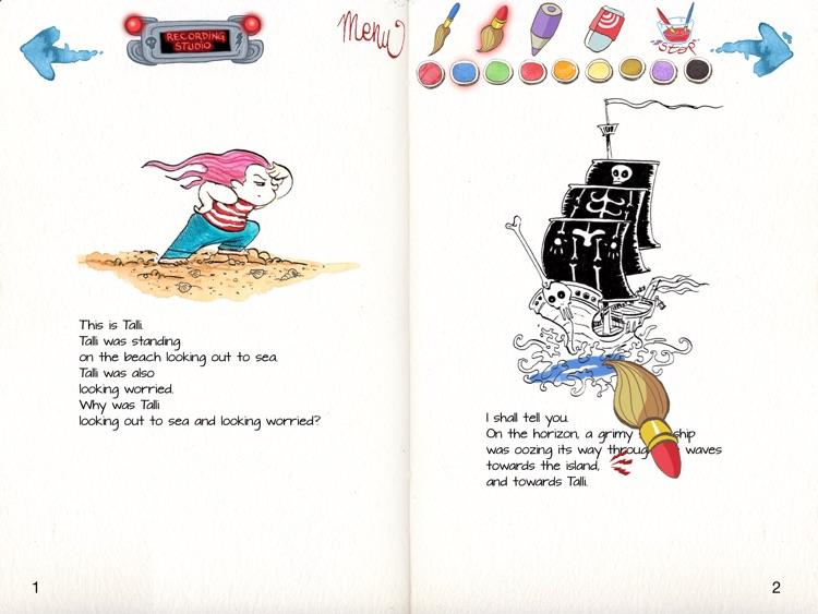 Mr Glue Stories