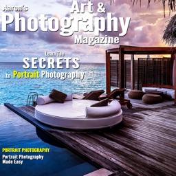 Aarons Art and Photography Magazine