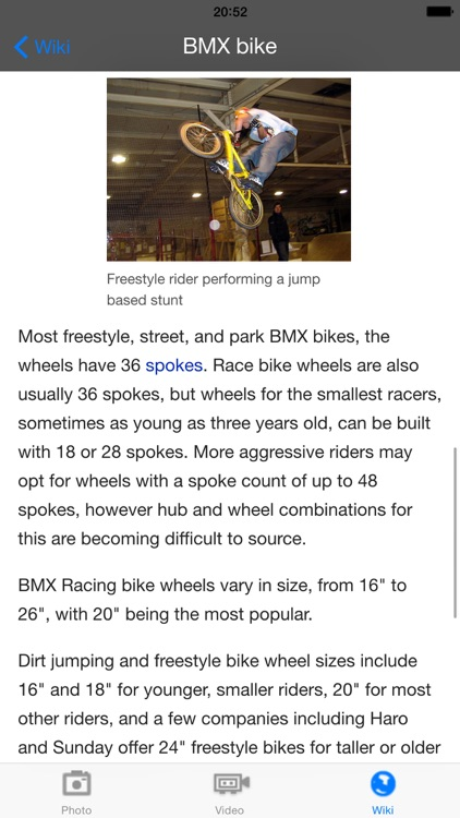 BMX Extreme screenshot-4