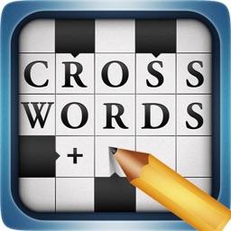 Crossword +.