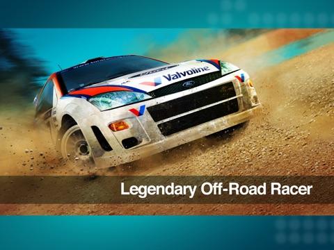 Screenshot #1 for Colin McRae Rally