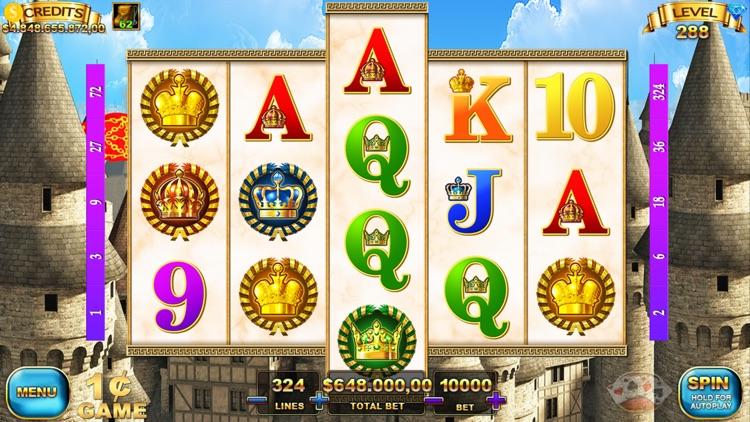 Slots - Pyramid Spirits 3 screenshot-4