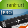 Flughafen Frankfurt am Main Pro (FRA) Flug-Tracker Airport