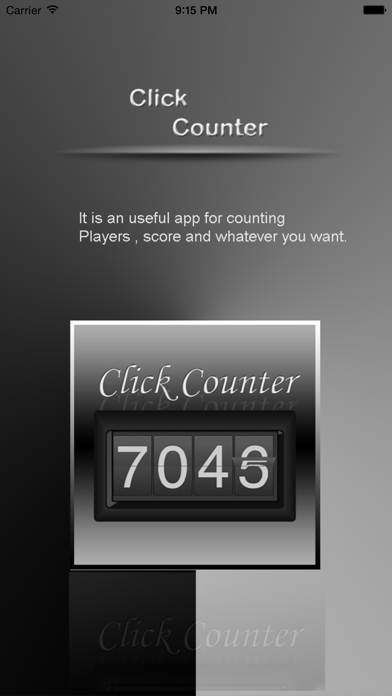 download Digital Tally Counter apps 0