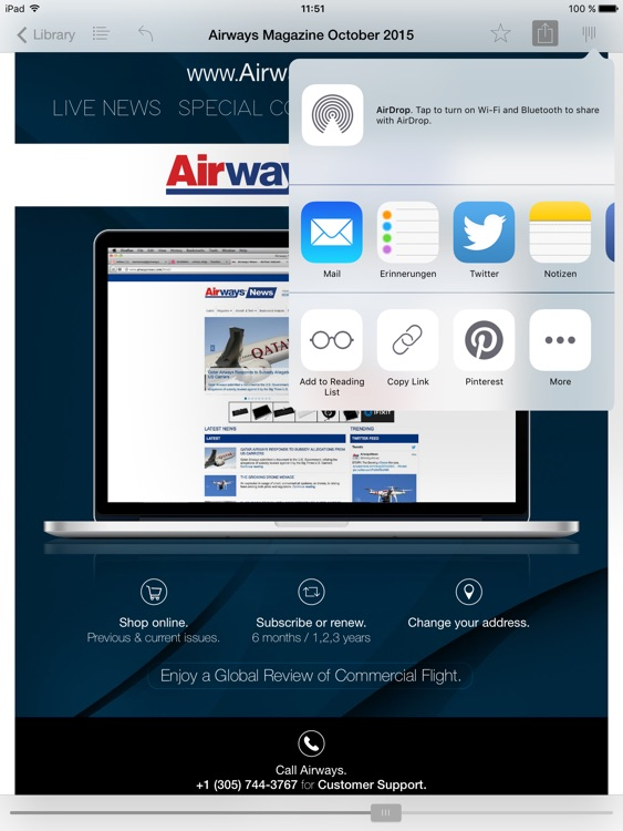 Airways Magazine screenshot-3