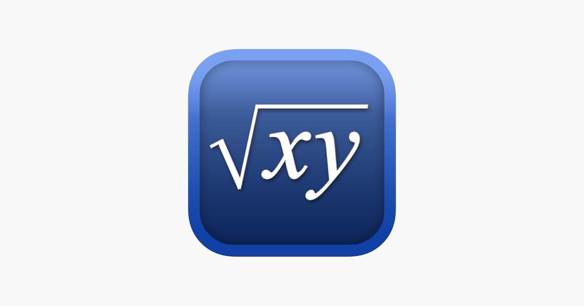 Symbolic Calculator On The App Store